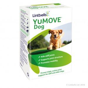 YUMOVE Dog 60 tablets