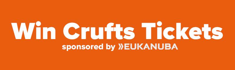 Win Crufts Tickets