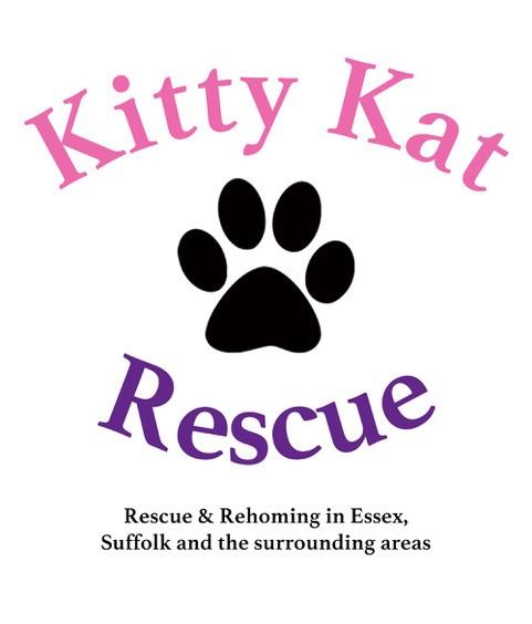 Kitty Kat Rescue Logo