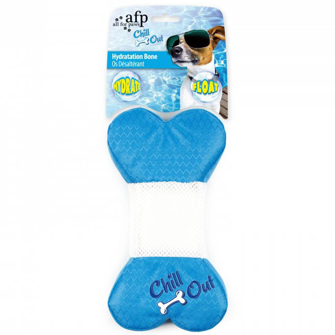 All For Paws Chill Out Hydration Bone Medium on Animed Direct