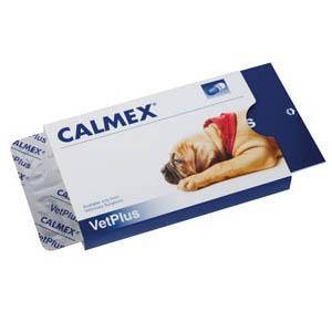 Calmex for Dogs on Animed Direct