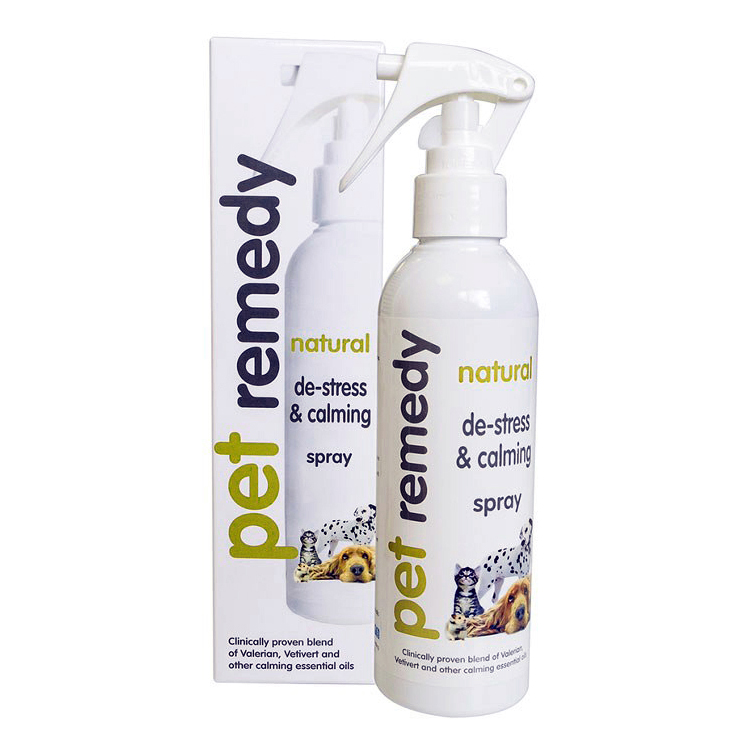 Pet Remedy Calming Spray 200ml on Animed Direct