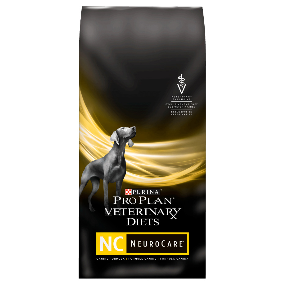 Purina Pro Plan Veterinary Diets NC NeuroCare Canine 3kg Dry on Animed Direct
