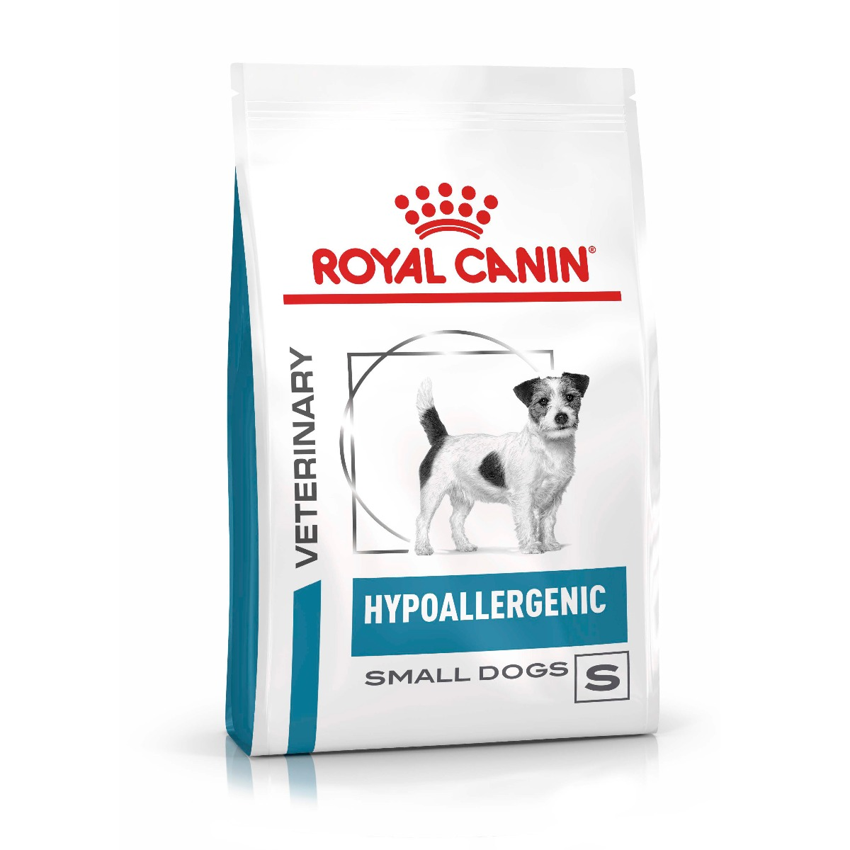 Royal Canin Veterinary Diet Canine Hypoallergenic Small Dog Dry 3.5kg on Animed Direct
