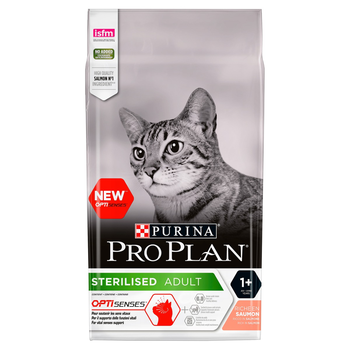 FREE cat tickler toy with selected Pro Plan food! - Animed
