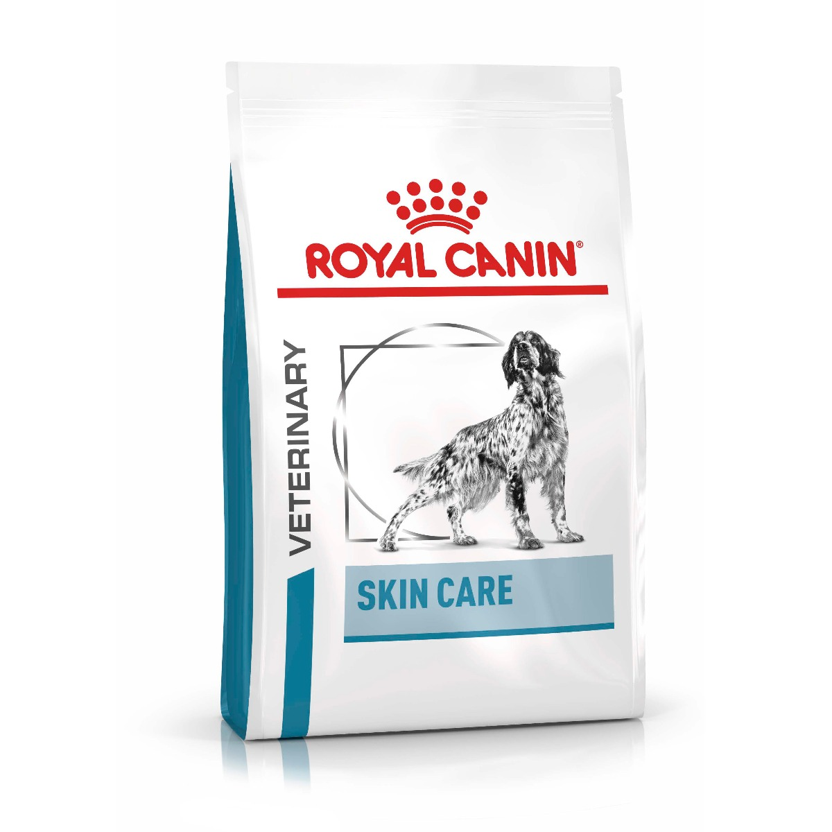 Royal Canin Veterinary Diet Canine Skin Care Adult Dry (SK 23) 11kg on Animed Direct