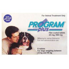 Program Plus Tablets