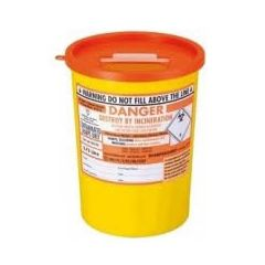 Doop Sharps Container 3.75L