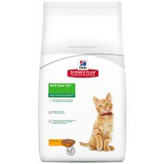 Hills Science Plan Kitten Healthy Development with Chicken Dry
