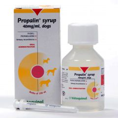 Propalin Syrup