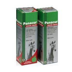 Panacur Equine Guard Oral Suspension 225ml