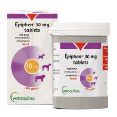 Epiphen Tablets