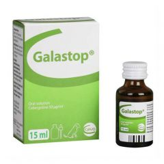 Galastop 50ug/ml Oral Solution