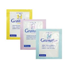 Granofen Wormer for Dogs and Cats - Priced Per Sachet