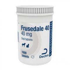 Frusedale 40mg Tablet