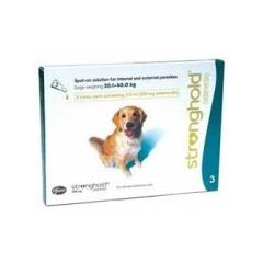 Stronghold 240mg Spot-On Solution for Large Dogs