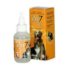 Zn7 Gel Mp 60ml