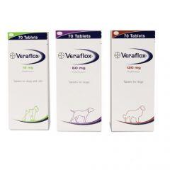 Veraflox Tablets for Dogs