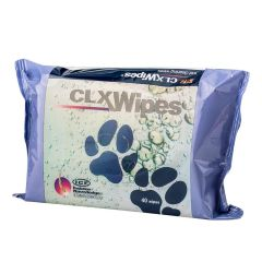 CLX Wipes for Cats and Dogs