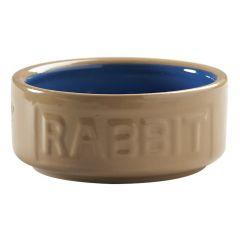Mason Cash Cane Ceramic Rabbit Bowl