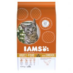 IAMS ProActive Health Adult Cat with Chicken Dry