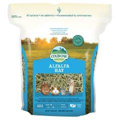 Oxbow Alfalfa Hay 425g