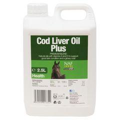 NAF Cod Liver Oil 1L
