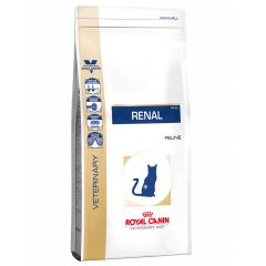 Royal Canin Veterinary Diet Feline Renal Dry (RF 23)