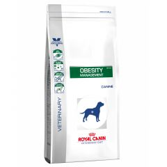 Royal Canin Veterinary Diet Canine Obesity Management Dry (DP 34)
