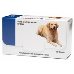 Milbemax Tablet for Dogs
