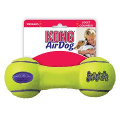 Kong AirDog Squeaker Dumbell
