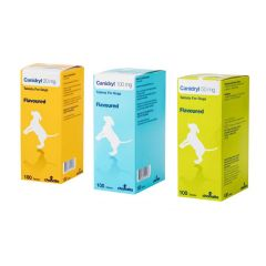 Canidryl Flavour Tablets for Dogs