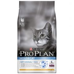 Purina Pro Plan Adult Housecat Optirenal with Chicken