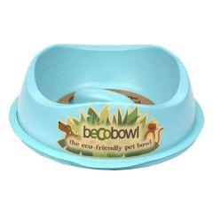 Beco Bowl Slow Feed - Eco Friendly Pet Bowl