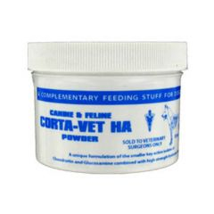 Corta-Vet HA Canine/Feline Powder 120g
