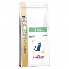 Royal Canin Veterinary Diet Feline Dental Dry (DSO 29)