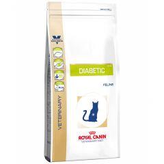 Royal Canin Veterinary Diet Feline Diabetic Dry (DS 46)