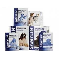 Samylin Sachets for Dogs and Cats