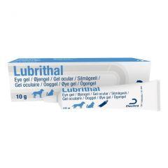 Lubrithal Ophthalmic Eye Gel 10g