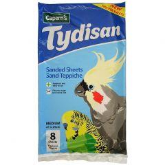 Tydisan Sanded Sheets