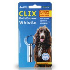 CLIX Multi Purpose Whistle