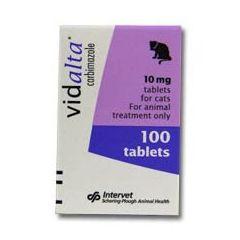 Vidalta Tablet for Cats