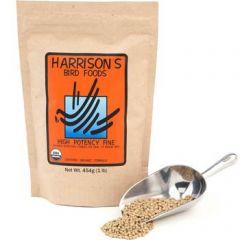 Harrisons Adult Bird Food High Potency - Fine