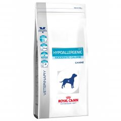 Royal Canin Veterinary Diet Canine Hypoallergenic Moderate Calorie Dry (HME 23)