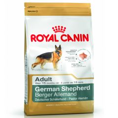 Royal Canin German Shepherd Adult Dog Dry