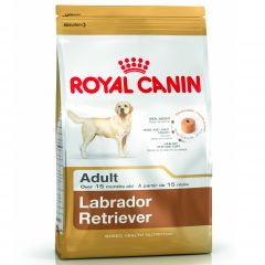 Royal Canin Labrador Retriever Adult Dog Dry