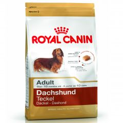 Royal Canin Dachshund Adult Dog Dry