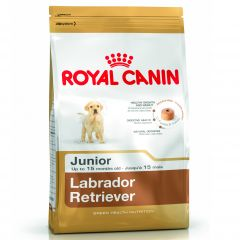 Royal Canin Labrador Retriever Junior Dog Dry