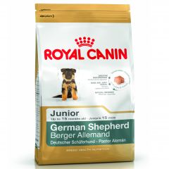 Royal Canin German Shepherd Junior Dog Dry