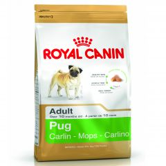 Royal Canin Pug Adult Dog Dry